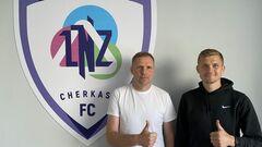 ЛНЗ подпишет Лопыренка и еще пятерых украинских футболистов