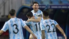 Аргентина – Колумбия. Прогноз на матч Младена Бартуловича