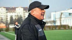 Ужгород отримав нового тренера