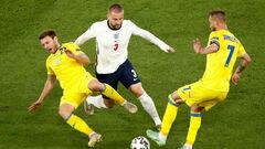 Люк ШОУ: «Два асисти? З Україною я міг зіграти і краще»