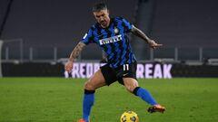 Интер продлил контракт с опытным защитником