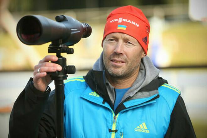 Урош ВЕЛЕПЕЦ: «Возможно, 2-3 биатлонистки смогут даже остаться в Европе»