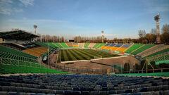 Рух и ФК Львов покидают Арену Львов. Будут играть на другом стадионе