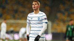 Дженоа сделал Динамо предложение по трансферу Супряги