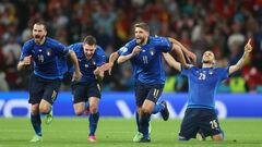 Итальянцам не удалось побить рекорд французов 37-летней давности