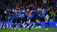 Виктор ВАЦКО: «Италия завоевала сердца футбольной Европы»