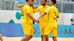 ХАРЧЕНКО: «Треба постаратися провести наступний чемпіонат світу в Україні»