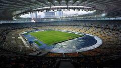 Известно, сколько Динамо будет платить за аренду НСК Олимпийский
