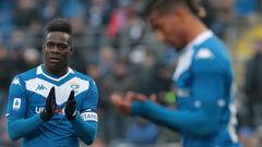 ОФИЦИАЛЬНО: Балотелли подписал контракт с турецким клубом