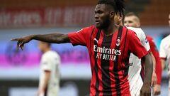 Тоттенхэм хочет подписать одного из лидеров Милана