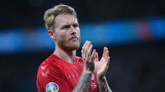 Симон КЬЕР: «Дания провела невероятный турнир»