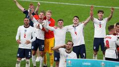 Англия 44 года не может обыграть Италию