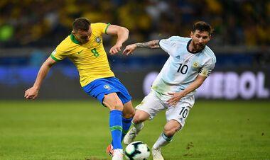 Аргентина – Бразилія. Прогноз і анонс на фінал Кубка Америки