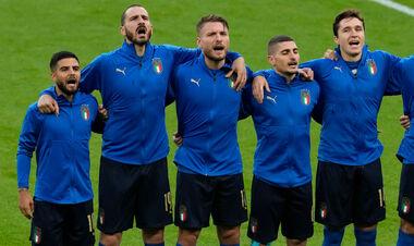 Италия – Англия. Прогноз на матч Младена Бартуловича