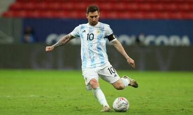 Аргентина – Бразилія. Прогноз на матч Дмитра Козьбана