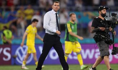 ПАВЕЛКО: «В 1/4 финала Евро не было Германии и Нидерландов. А Украина была»