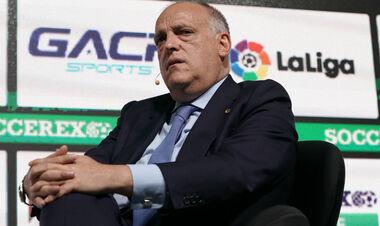 ТЕБАС: «Месси не может подписать контракт с Барселоной на прежних условиях»