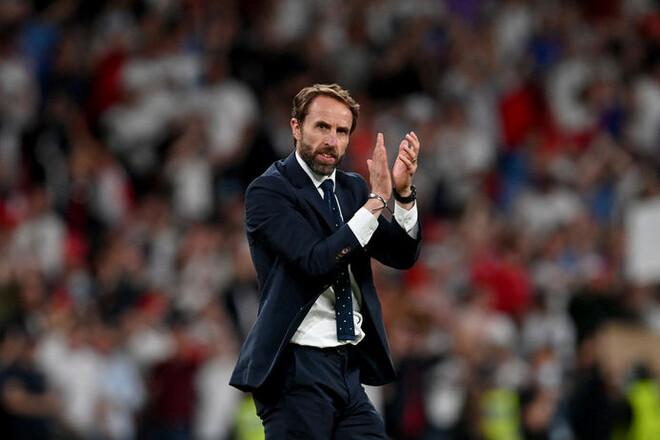 Италия — Англия. Прогноз на матч Дмитрия Козьбана