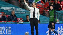Євген ЛЕВЧЕНКО: «У фіналі ми всі будемо вболівати за Італію»