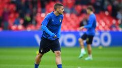 Марко ВЕРРАТТИ: «Финал Италия - Англия будет эпичным»