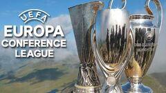 Квалификация Лиги конференций. Дедечко сыграет с Ворсклой?
