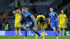 Він шокував шведів. Динамо хоче придбати форварда Дніпра-1