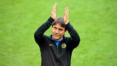 Антоніо КОНТЕ: «Італія знає, як перемагати у фіналах»