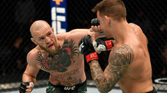 Де дивитися онлайн UFC 264: Дастін Пор'є – Конор Макгрегор