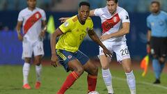 Колумбія - Перу. Прогноз на матч Младена Бартуловича