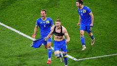 Динамо може обміняти ряд своїх футболістів на Довбика