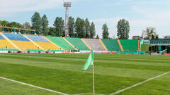 Стадион Украина лишили права принимать матчи УПЛ. Где играть Руху и Львову?