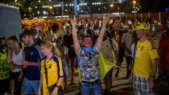 «Тяжело для сборных и фанов». УЕФА больше не поддержит формат Евро-2020