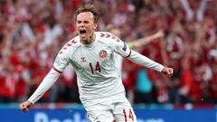 Сампдория установила ценник на одно из открытий Евро-2020