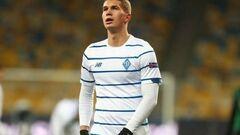 Джерело: Динамо і Дженоа узгодили трансфер Супряги