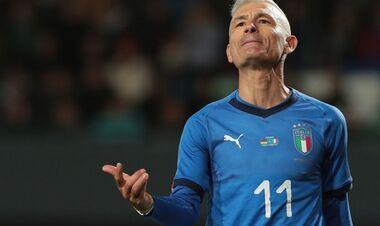Фабрицио РАВАНЕЛЛИ: «Матч на Уэмбли может стать преимуществом Италии»