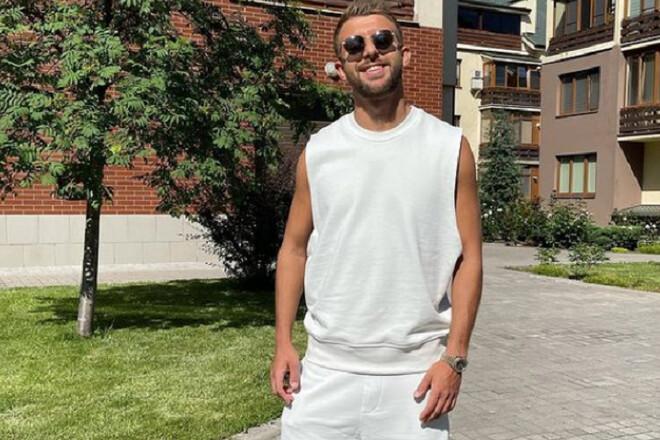 Юрченко получил предложение от турецкого клуба