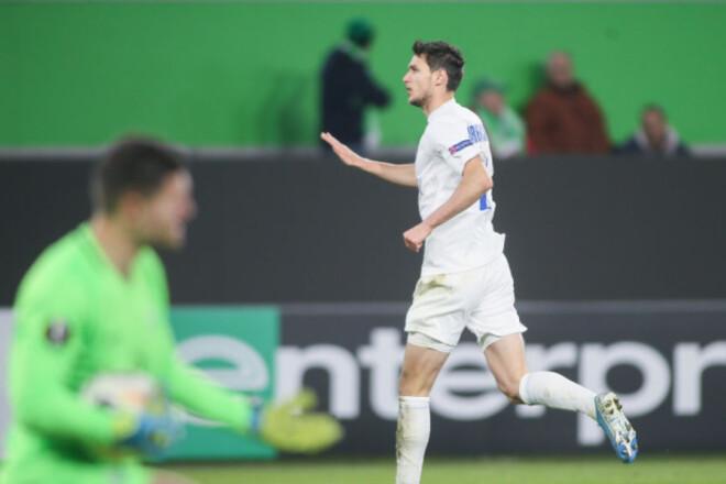 Тренер Гента ждет возвращение Яремчука и Безуса в состав команды