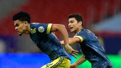 Драма на останніх секундах. Колумбія і Перу розіграли третє місце на Копа