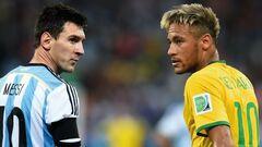 Аргентина – Бразилия. Финал Кубка Америки. Смотреть онлайн. LIVE трансляция