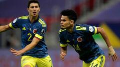 Колумбія – Перу – 3:2. Переможний гол в кінці. Відео голів та огляд матчу