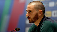 БОНУЧЧІ: «Три роки тому вихід Італії до фіналу Євро-2020 здавався утопією»