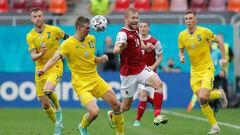 Клуб Серии A предлагает Динамо 5,5 млн евро за переход Забарного