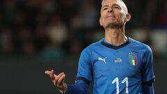 Фабріціо РАВАНЕЛЛІ: «Матч на Вемблі може стати перевагою Італії»