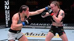 UFC 264: Дастин Порье – Конор Макгрегор. Лучшие моменты ранних боев