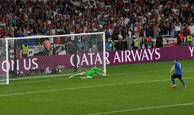 Финал собрал наибольшую зрительскую аудиторию на Евро-2020
