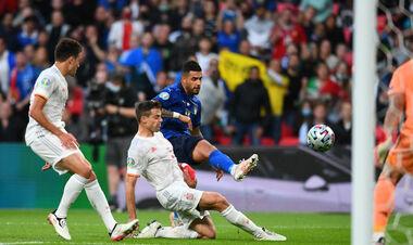 Самыми результативными командами Евро-2020 стали Испания и Италия