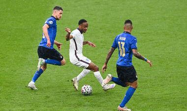 Италия – первая команда, сумевшая выиграть две серии пенальти на одном Евро