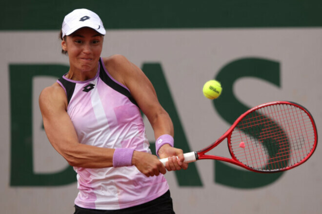 Рейтинг WTA. Калинина дебютирует в топ-100, Свитолина потеряла позицию