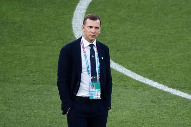 Шевченко поздравил Джоковича с победой на Уимблдоне