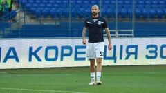 Екс-захисник Чорноморця знаходиться на перегляді в Маріуполі